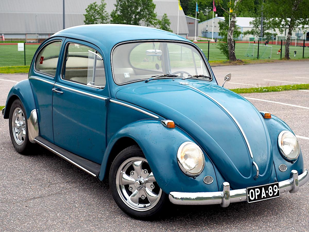 3 Wheel Car For Sale >> For Sale 1966 Beetle Wheels Fi