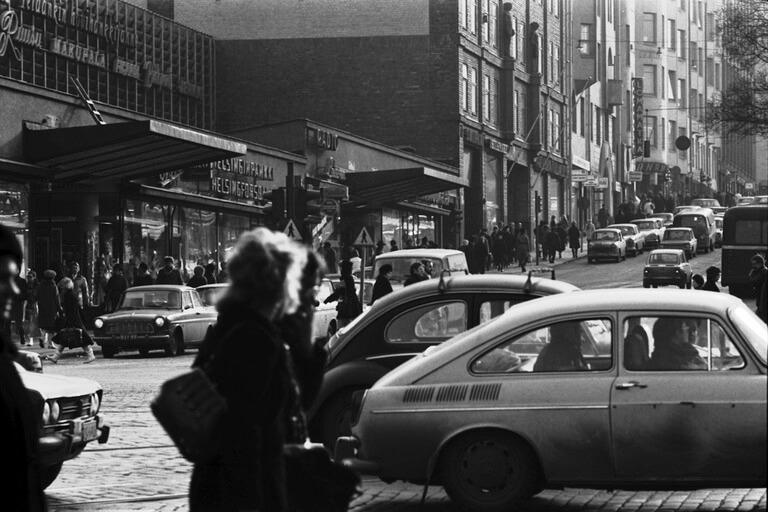 Kuva: Eeva Rista, 03/1971