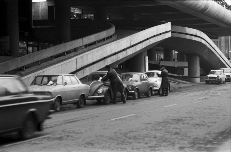 Kuva: Eeva Rista, 12/1970