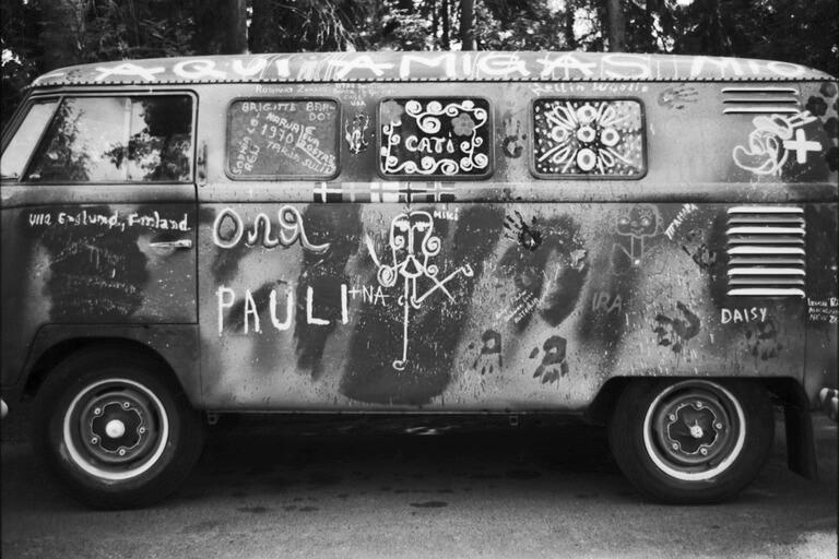 Kuva: Simo Rista, 09/1970