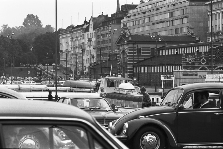 Kuva: Eeva Rista, 09/1970
