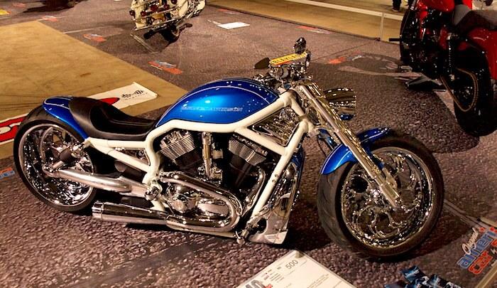 tekijä: Wheels.fi toimitus (Kai Lappalainen), lisenssi: CC BY 20