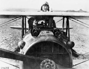 Eddie Rickenbacker tekijä: Great War Observer CCBY20