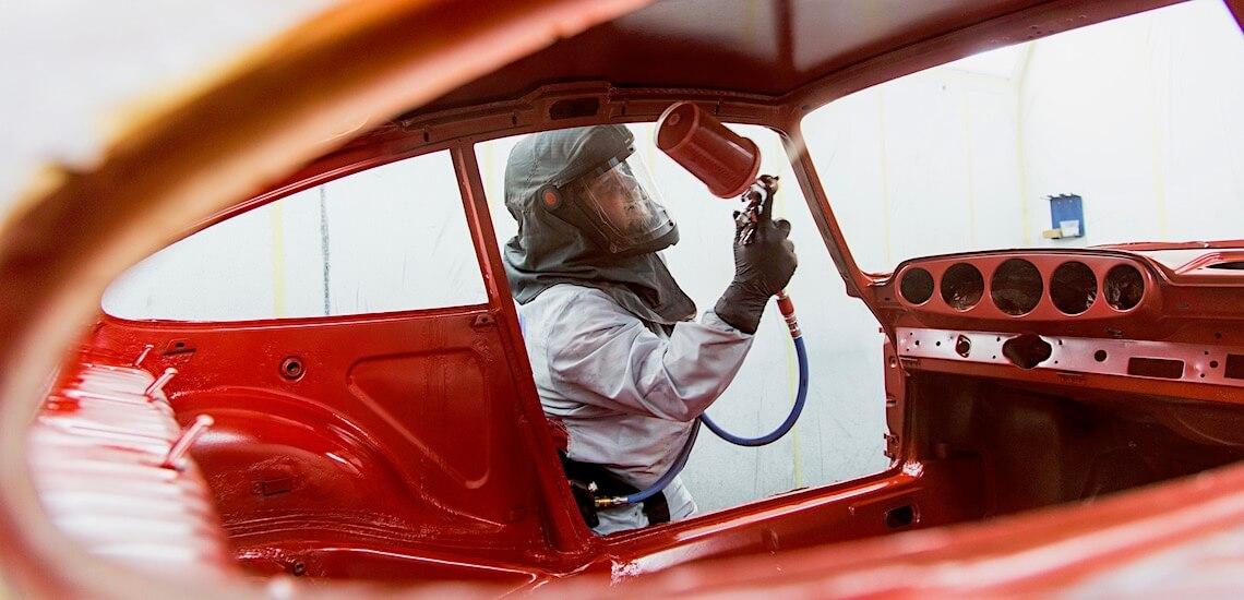 kuva: Porsche newsroom