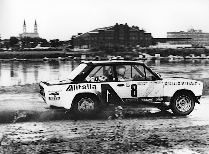 tekijä: Fiat Abarth Press
