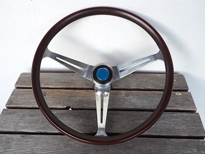 Flat4:n valmistama kopio Empi GT puuratista. Tekijä: Kai Lappalainen, lisenssi: CC-BY-40.