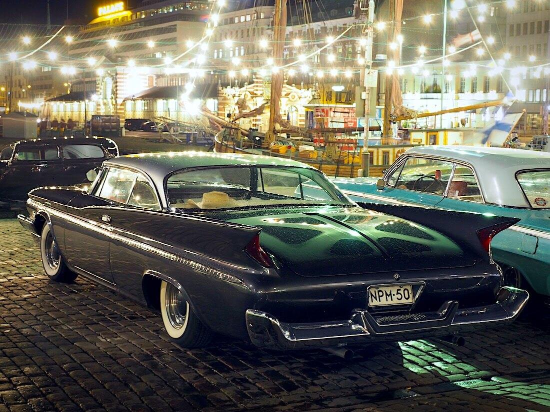 Chopattu 1960 DeSoto 440cid