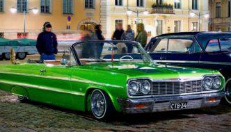1964 Chevrolet Impala Lowrider
