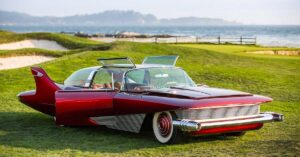 1960 DiDia 150 custom coupe