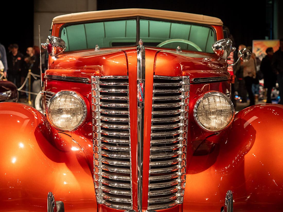 1938 Buick Convertible