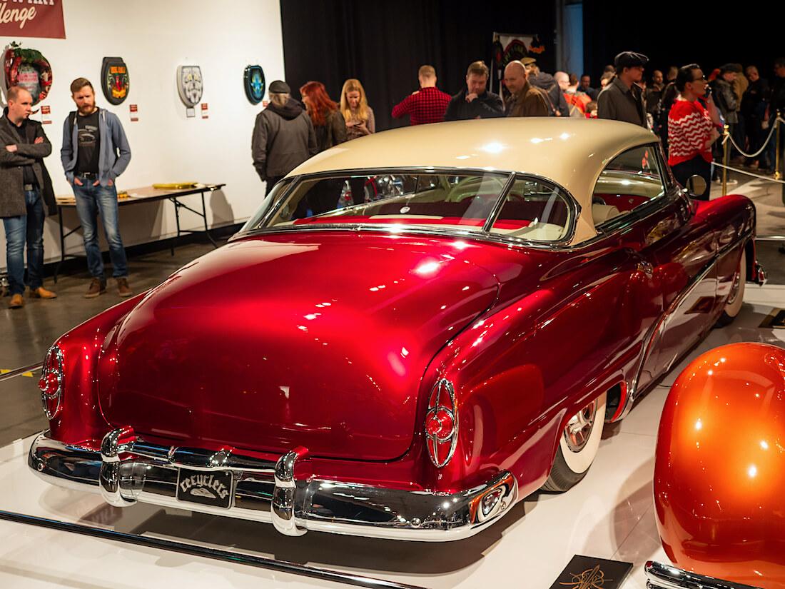 1952 Buick Hersti-custom