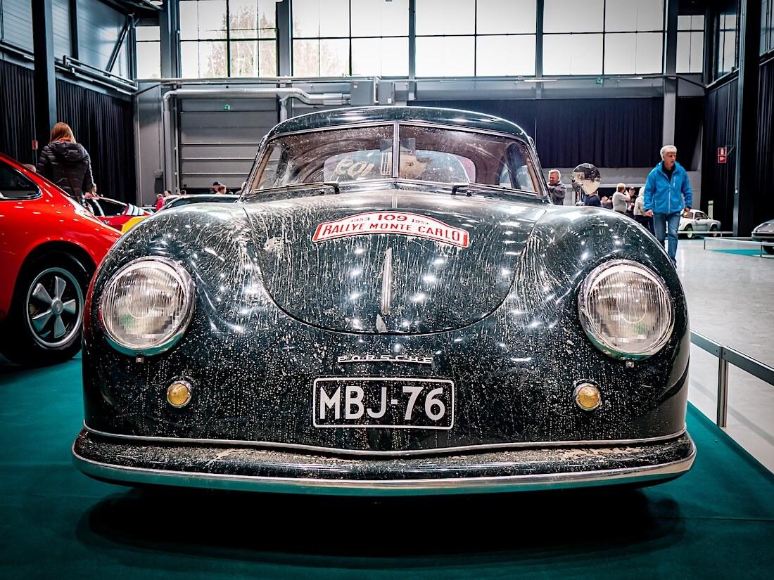 1951 porsche 356 coupe keula