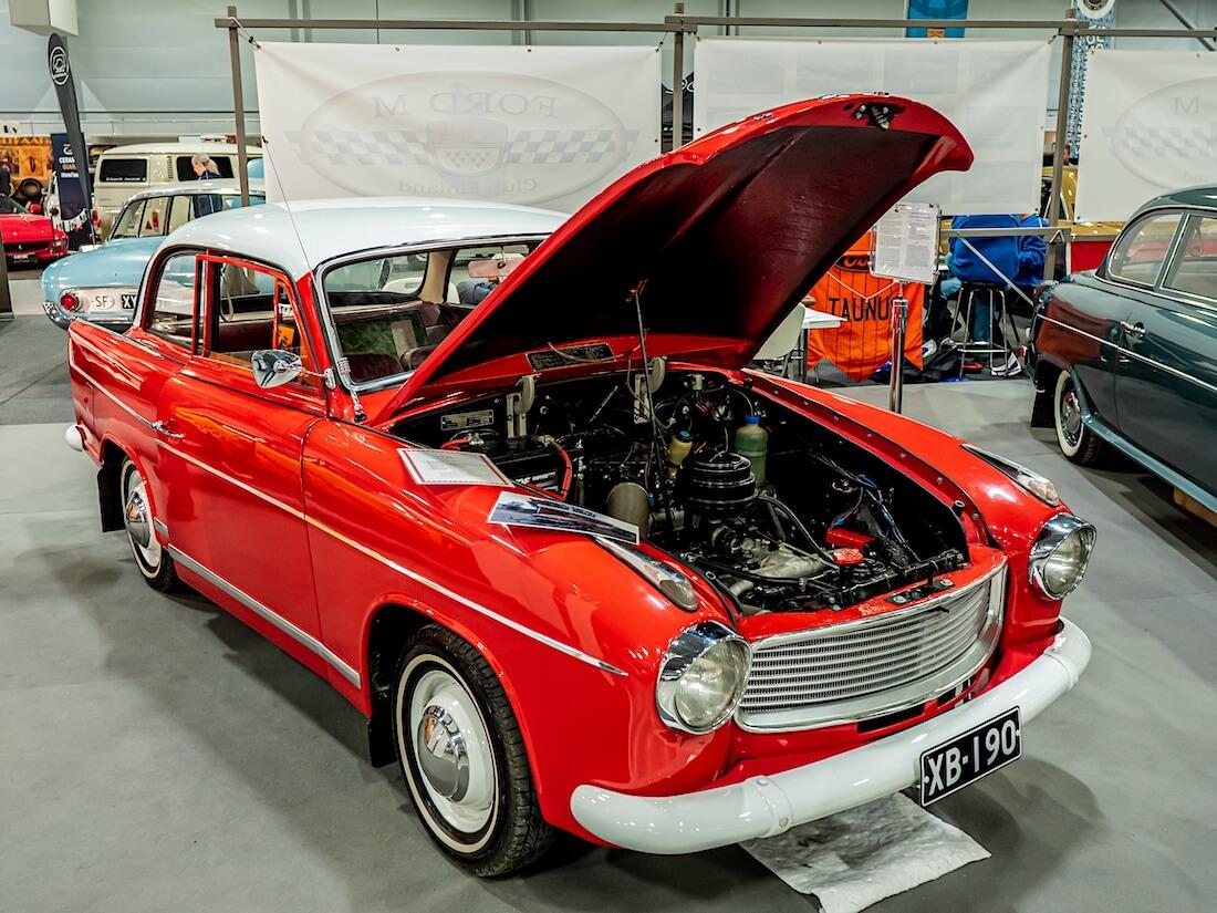 1959 Hansa 1100