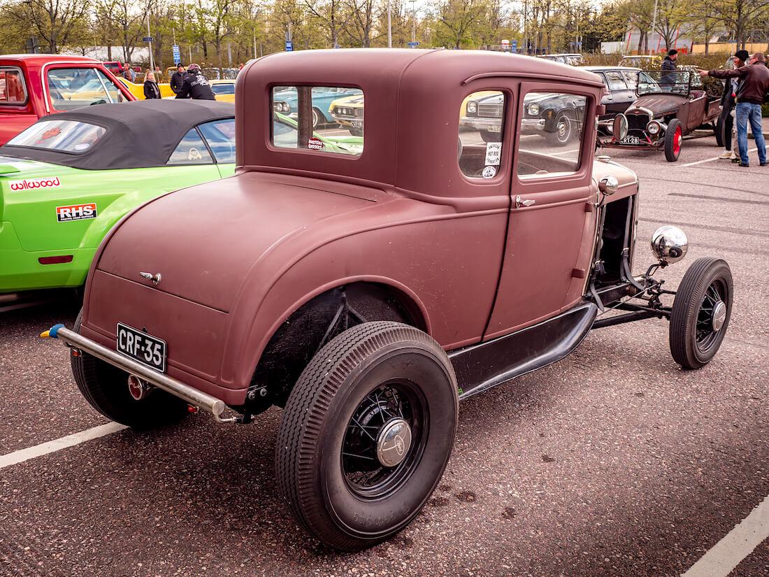 1930 Ford A rodi