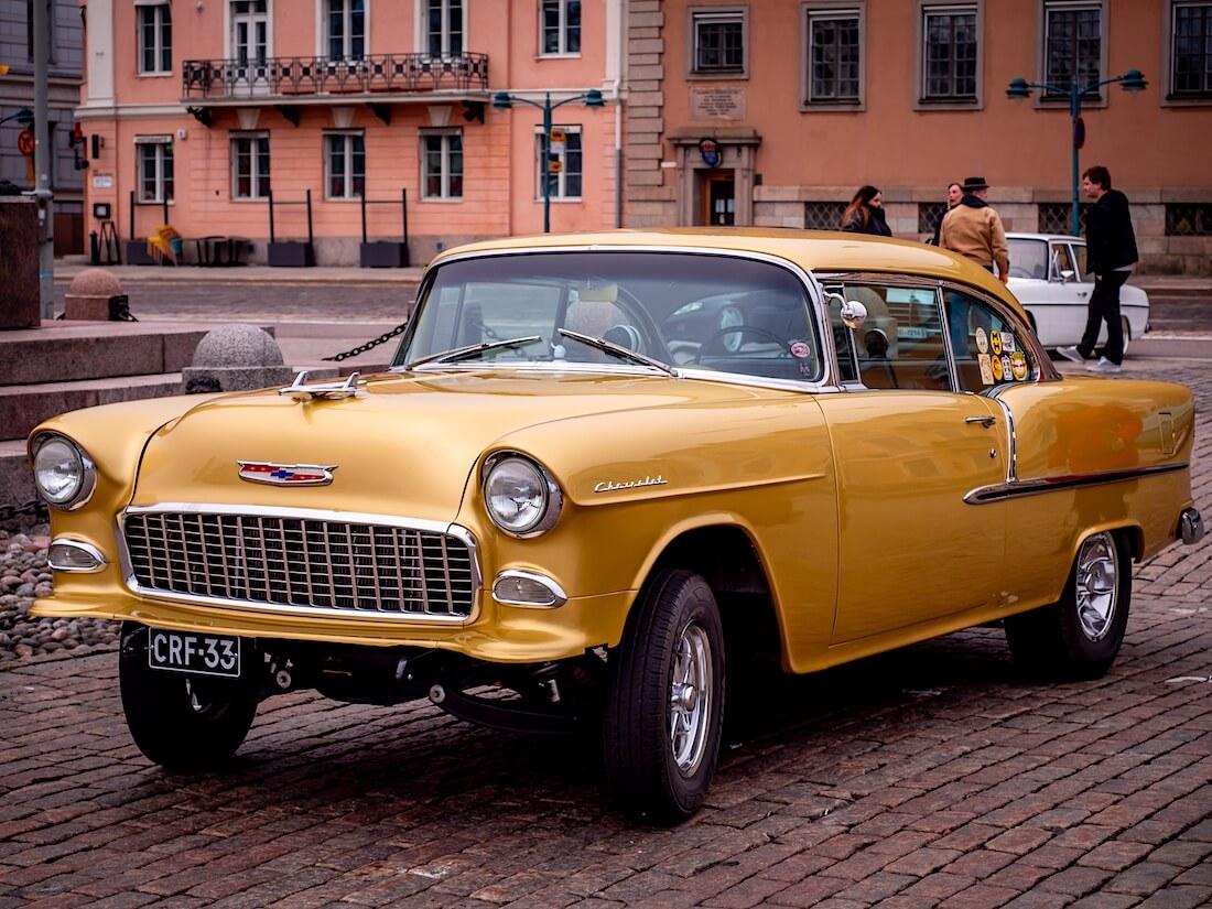 1955 Tri-Five Chevy Kauppatorilla