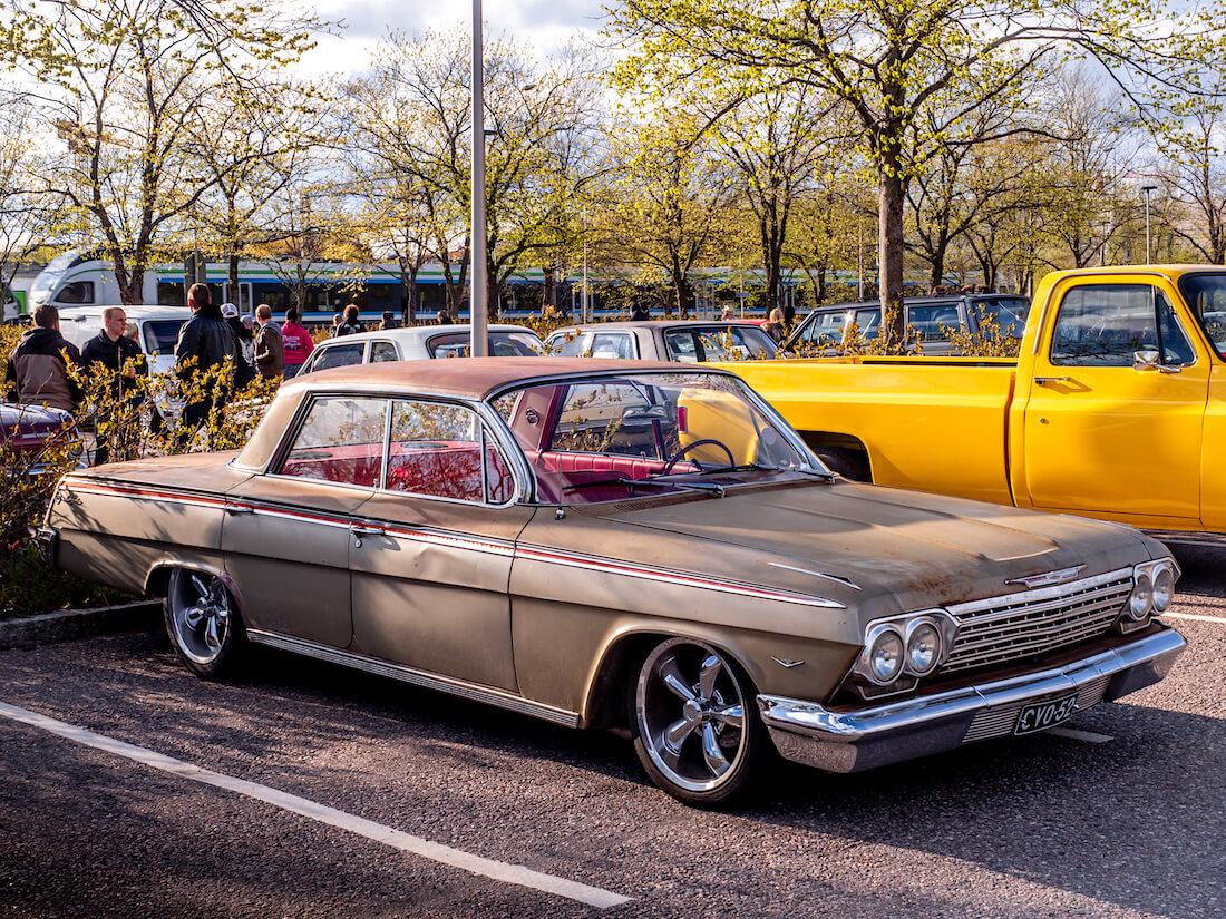 1962 Chevrolet Impala 409cid V8