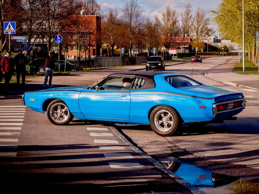 1973 Dodge Charger SE 440 V8