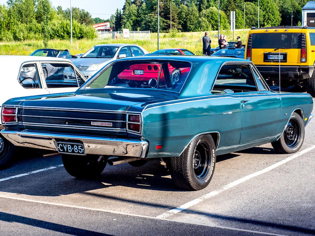 1969 Dodge Dart GT