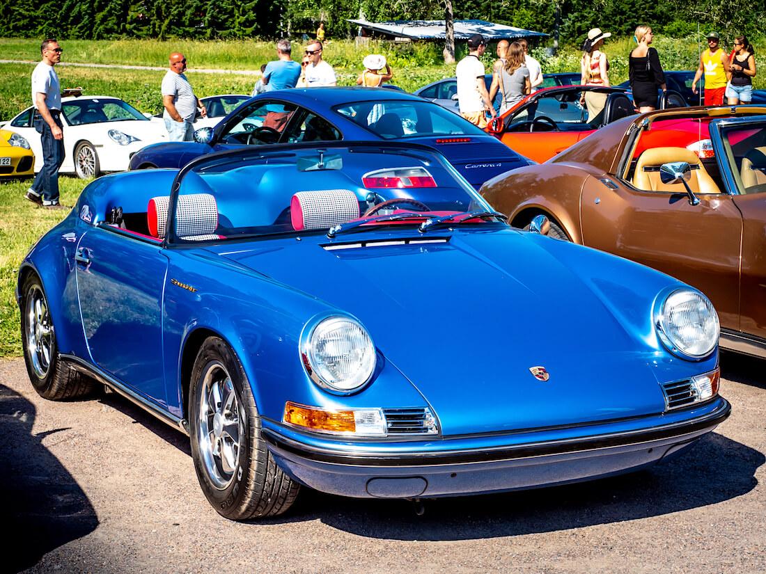 "1979 Porsche 911 ""Speedster"""