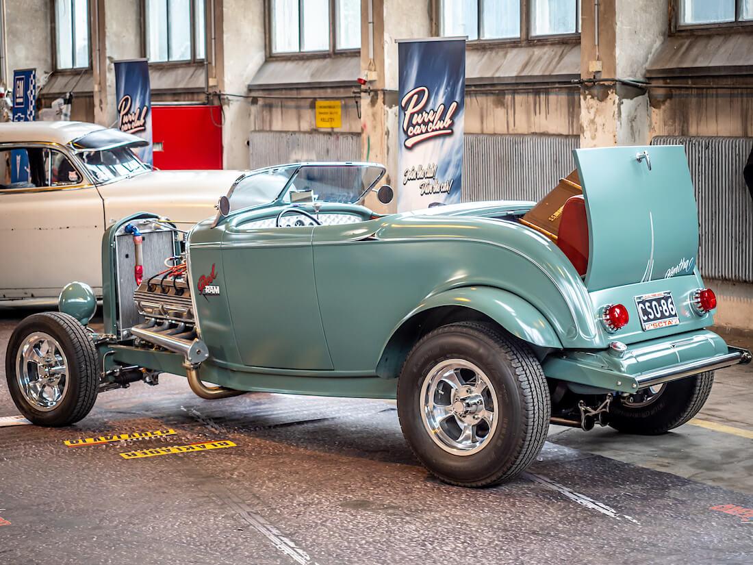 1932 Ford Model B Roadster rodi