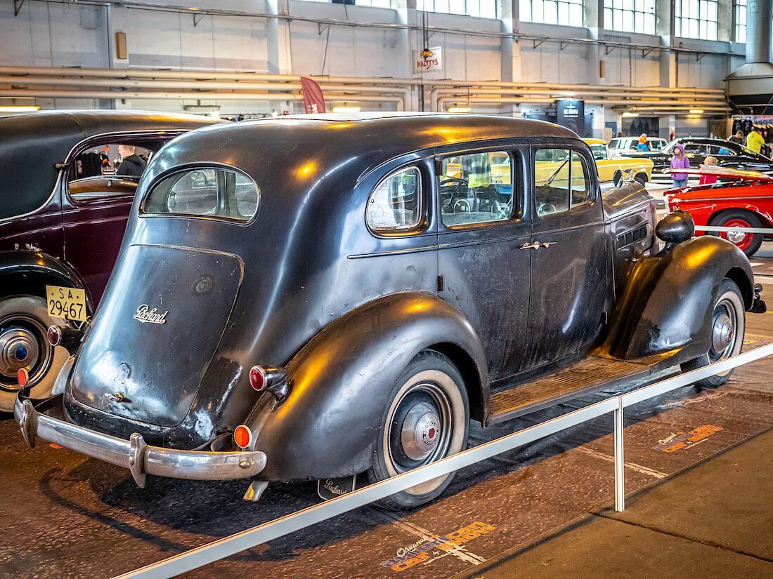 1935 Packard Six SA-INT