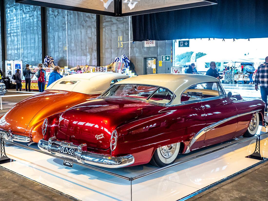 1952 Buick Special Riviera V8 Custom