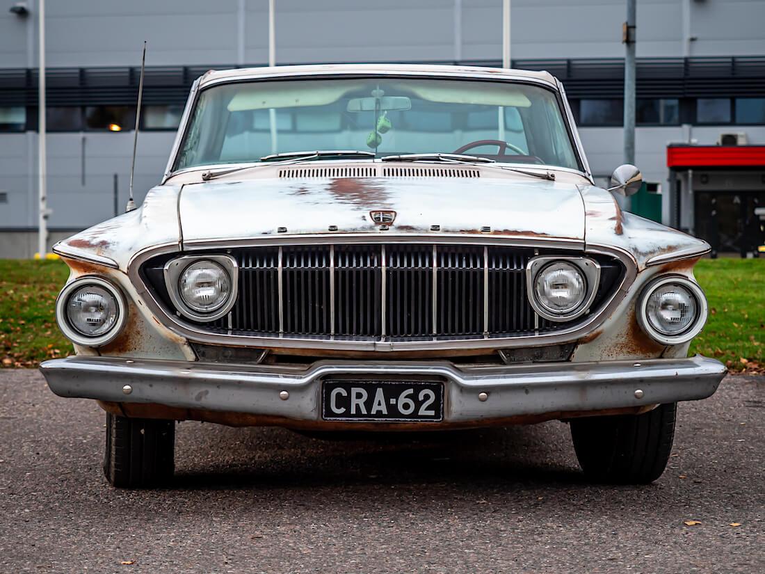 1962 Dodge Dart 440 jenkkiauto