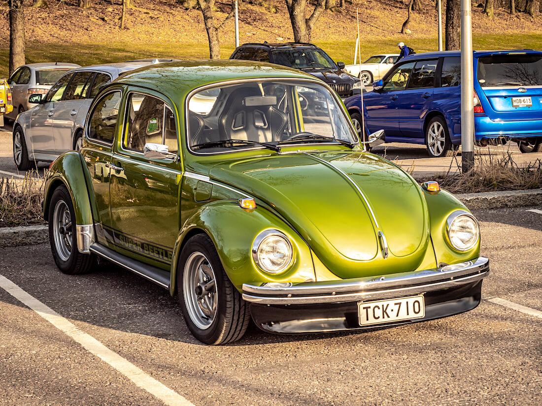1973 Volkswagen 1303S