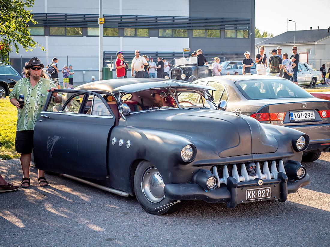 1959 Buick Raggari Custom