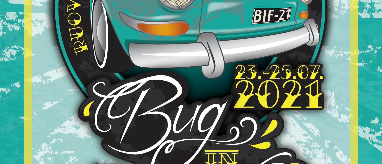 FVWA Bug In Finn 2021 Ruovesi mainos
