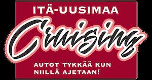Itä-Uusimaa Cruising logo