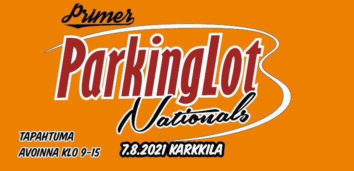 Primer ParkingLot Nationals #5 mainos