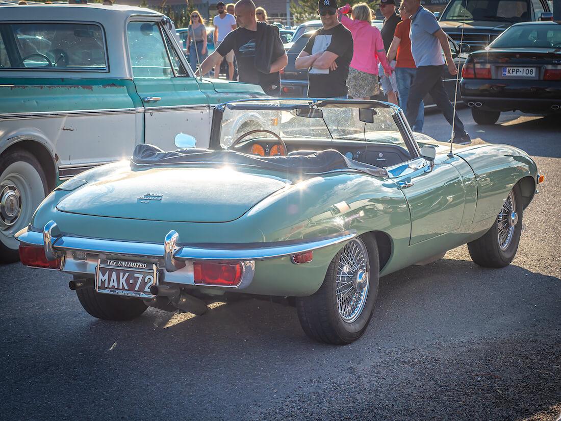 1970 Jaguar E-Type avoauto